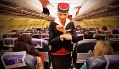 Air Malta gangnam style