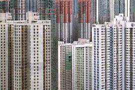 Architecture of Density, Hong Kong