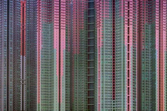 Architecture of Density, Hong Kong