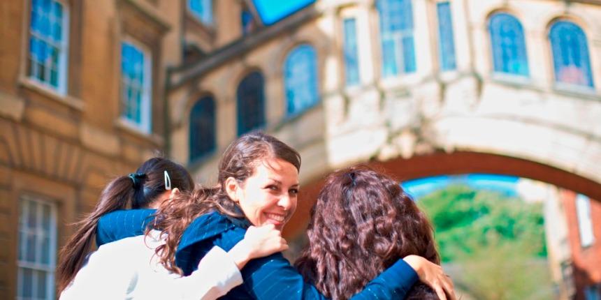 Language Travel Program My Oxford, Verbalisti