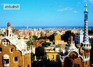 Language travel, Barcelona