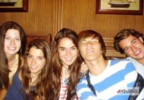 Verbalisti students in Barcelona, photo 7