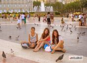 Verbalisti students in Barcelona, photo 9