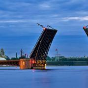 White Nights St Petersburg