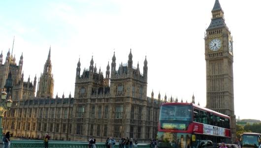 London, 15,461,000 visitors in 2012