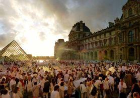 Tajna vecera u belom Pariz