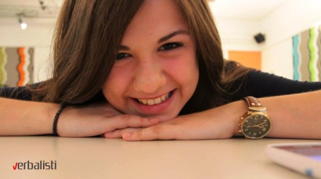 Teen language courses and summer camps by Verbalists