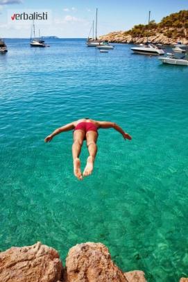 Neustrasivi Dragan, Verbalisti Ibiza 2013