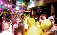 Best partying in Milano is on Sundays at the club Limelight