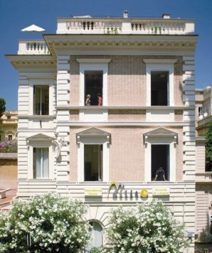 Partner Verbalista skola italijanskog Dilit u Rimu