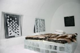 Icehotel in Sweden, 5