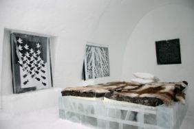 Icehotel in Sweden, 5