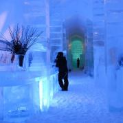 Icehotel in Sweden, 8