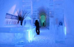 Icehotel in Sweden, 8
