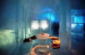 Icehotel in Sweden, 9