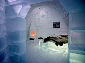 Icehotel in Sweden, 10