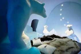 Icehotel in Sweden, 6