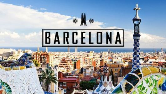Language travel to Barcelona