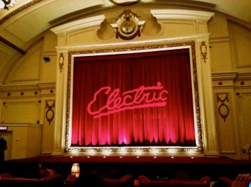 Electric Cinema in London