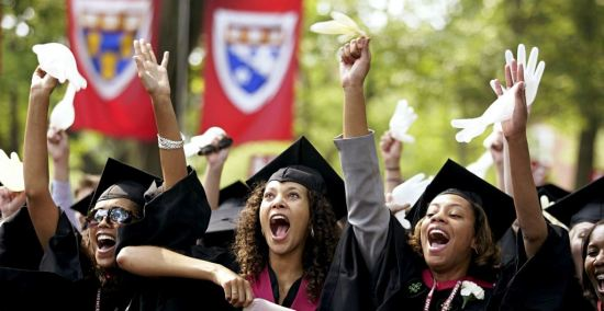 American universities maintain dominance in latest Shanghai rankings, 2014