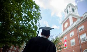 Harvard and other Ivy League universities dominate global rankings