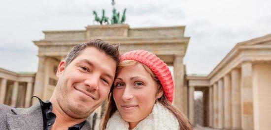 Learn German in Berlin with Verbalists