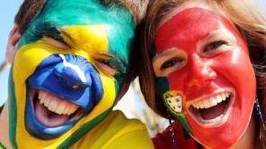 European vs. Brazilian Portuguese