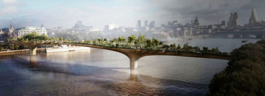 The Garden Bridge