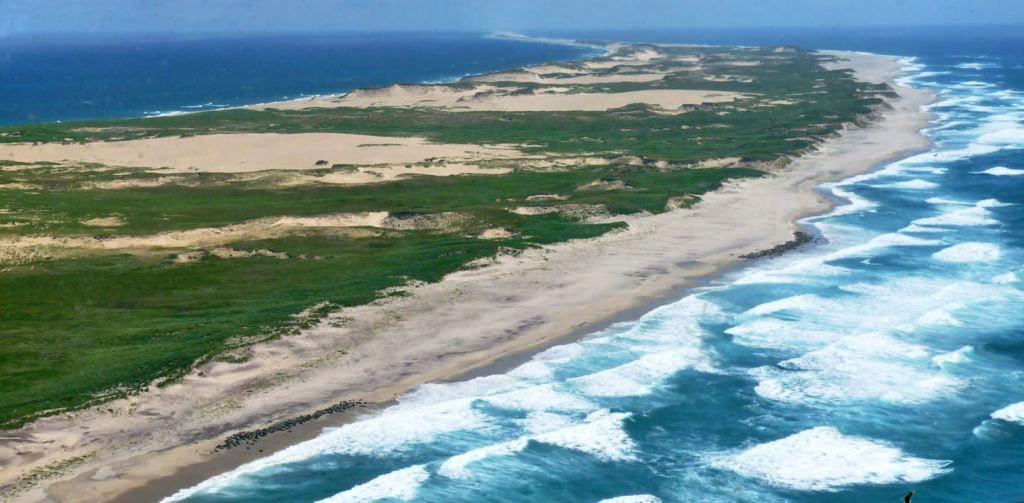 Map Atlantic Graveyard