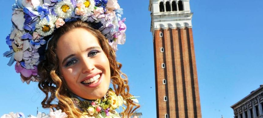 The Carnival of Venice 2015