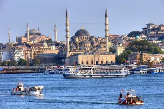 Meet Istanbul