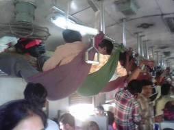 Innovation, tram seats