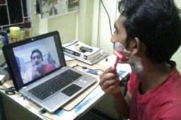Shaving in India