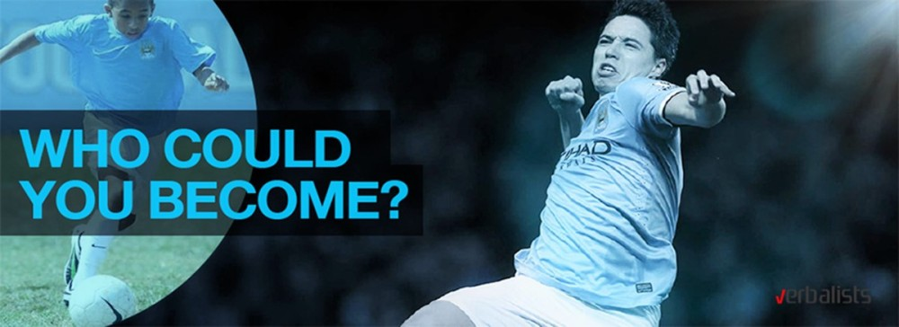 Language and football academy by Manchester City, Verbalists