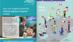 Language education and travel industry issues, Study Travel Magazine