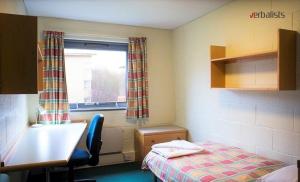 High quality, single en-suite rooms