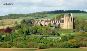 Lancing College, Lancing, West Sussex