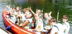 German courses for children