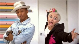 """Perhaps the biggest slang term of 2014 was """"bae"""". """"Bae"""" came from the English words baby and babe, which are both used to express affection (love) for your boyfriend or girlfriend. """"Bae"""" is also used as an acronym for """"before anyone else"""". Pharrell made use of the popular word in his song """"Come Get It Bae."""""""