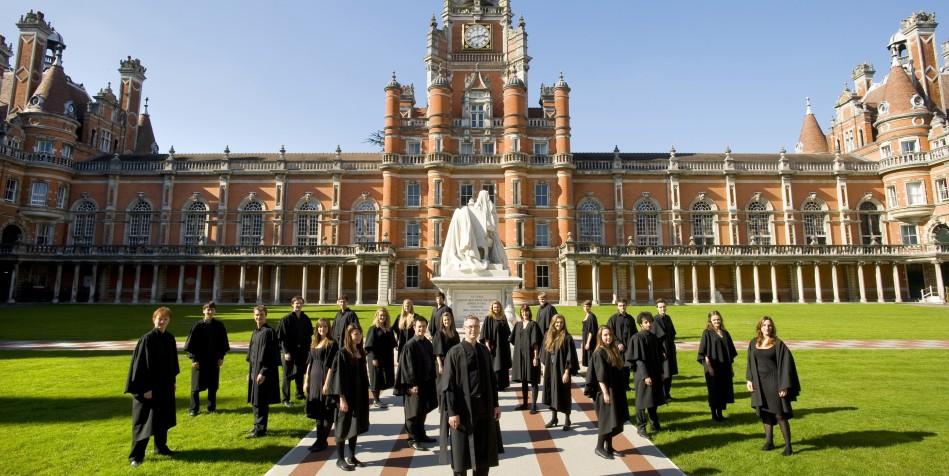 Academics consulting for applying to the UK universities, Prodirekt