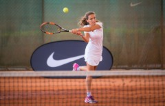 Best tennis schools and camps, Nike