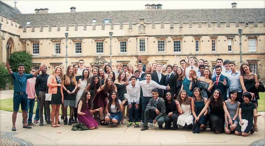 Academic English language learning program in Oxford, Verbalists